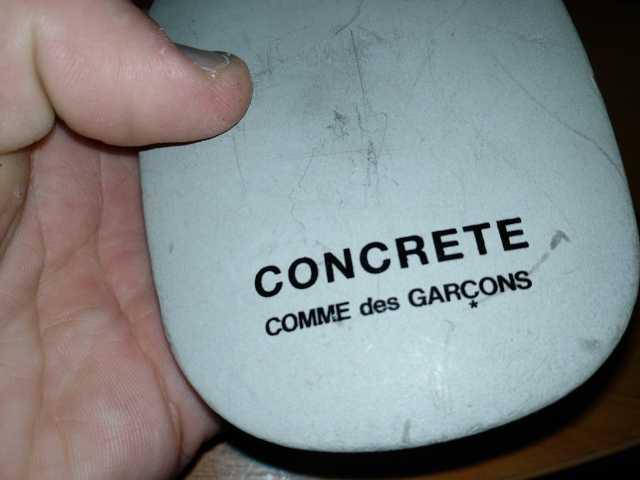 Продам Парфюм Concrete Comme des Garsons