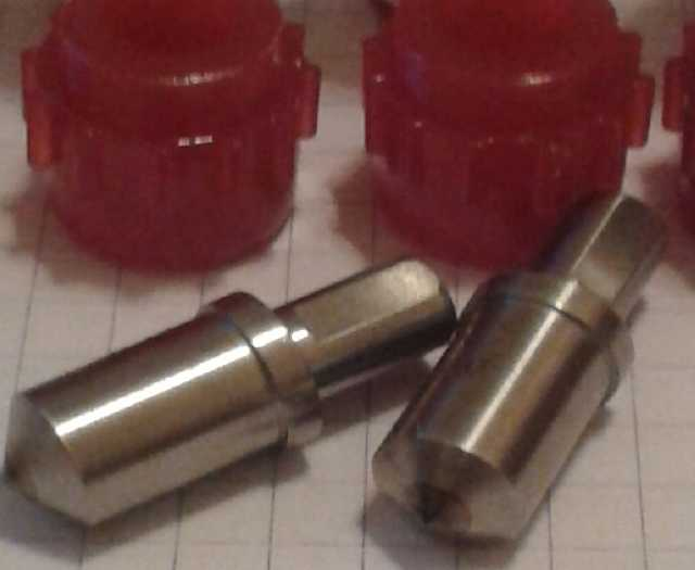 Продам алмазные наконечники нк1 роквелл 0.20кар