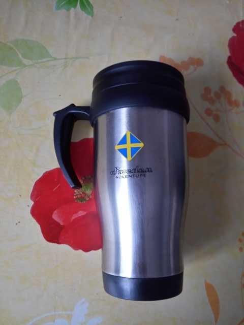 """Продам Термокружка """"Sweden"""""""