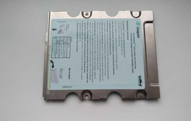 Продам: Защита микросхемы жесткого диска HDD