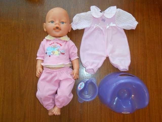Продам Пупс Baby Doll