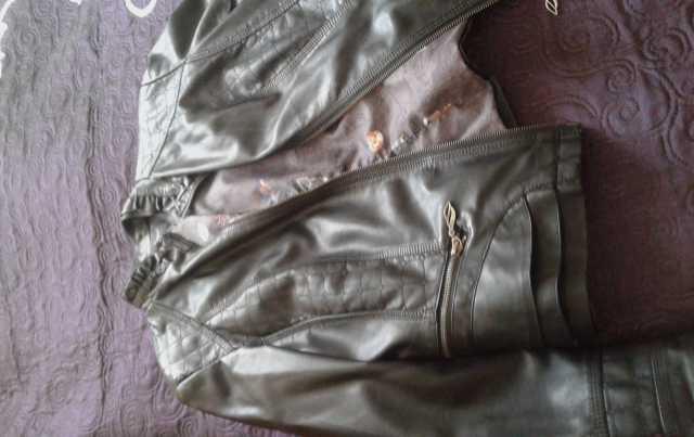 Продам: куртку