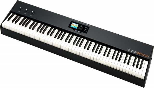 Продам Midi-клавиатура Studiologic Sl88 Studio