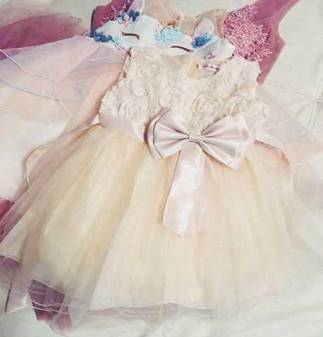 Продам Вечернее,детское платье,новое