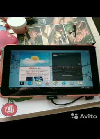 Продам: Планшет Samsung Galaxy GT P7500