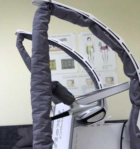 Продам: Продается вакуумно-роликовый массажер B