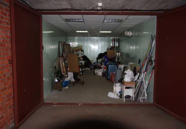 Предложение: ремонт и отделка гаражей,гаражных боксов