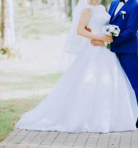 a5763fec3fd9c64 Свадебные и вечерние платья в Обнинске: купить б/у и новые ...