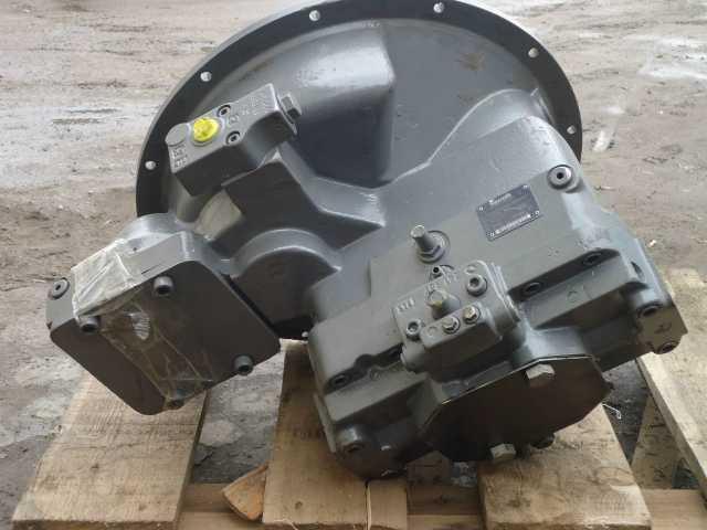 Предложение: Ремонт гидронасосов,моторов Kawasaki