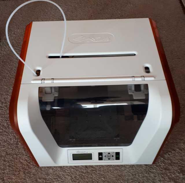 Продам: 3D принтер
