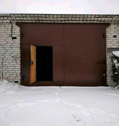 Металлический гараж в старом осколе елабуга купить гараж