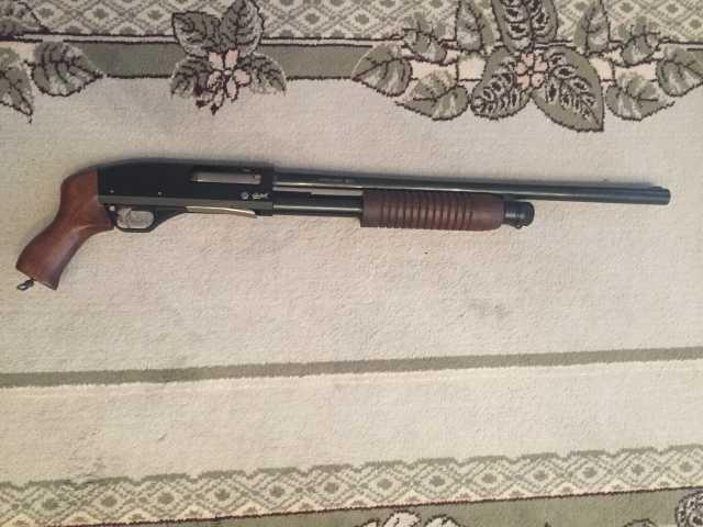 Продам Охотничье ружье МР-133