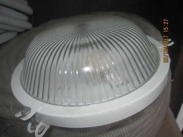 Продам Светильник НПП 03-100-001
