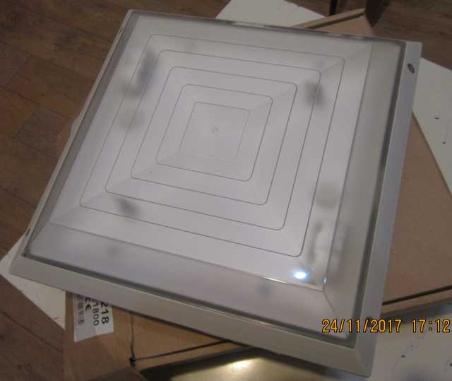 Продам Светильник люминисцентный KD218