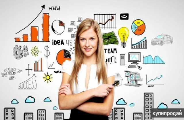 Ищу работу: Специалист по рекламе