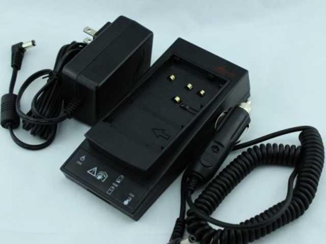 Продам Зарядные устройства для акб геоприборов