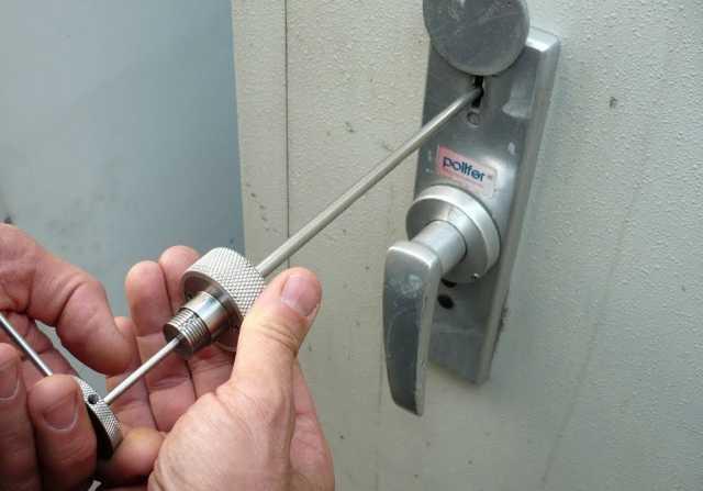 Предложение: Вскрытие сейфов, ремонт сейфов