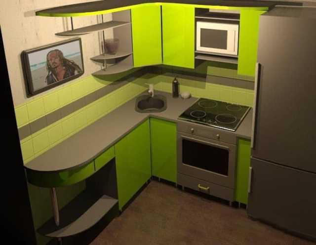 Продам: Кухни