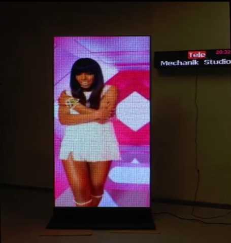 Продам Светодиодные экраны рекламные видеостойк