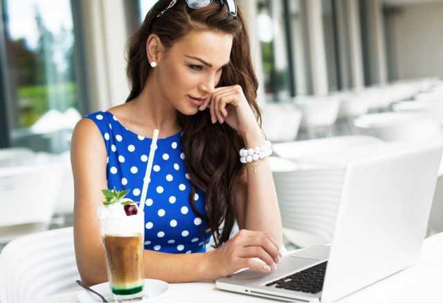 Вакансия: администратор интернет - магазина