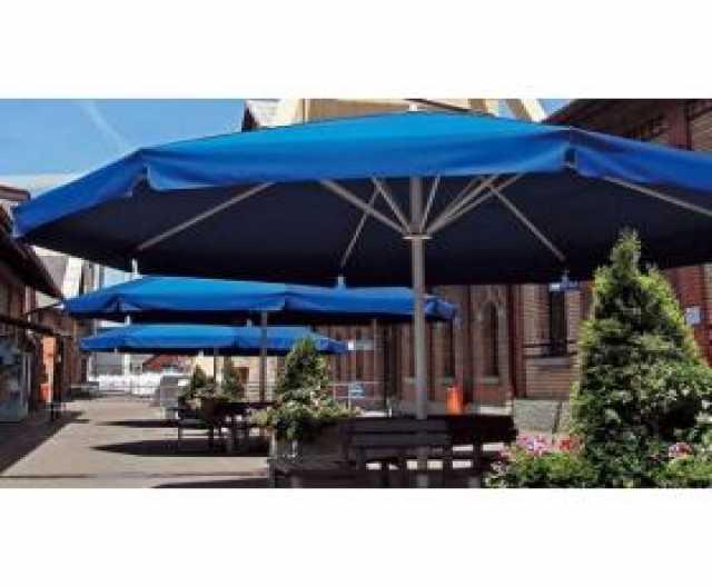 Продам Большой зонт 5 м для кафе, пляжа