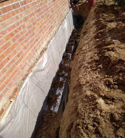 Предложение: водоотведение канализация отопление