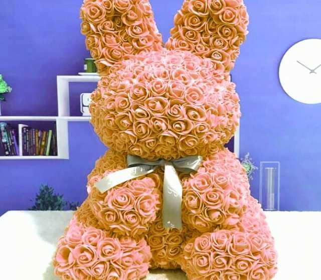 Продам Мишка и зайка из Роз