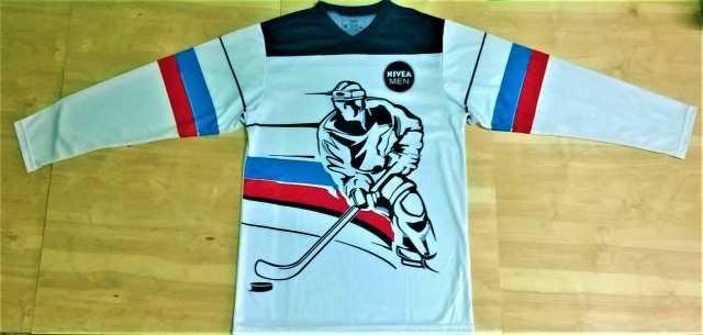 Продам Хоккейный свитер (52-54)размер