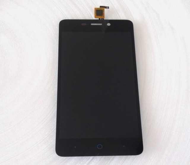 Продам Дисплей тачскрин модуль для ZTE