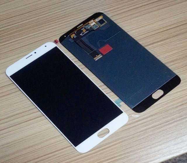 Продам: Дисплей тачскрин модуль для Meizu