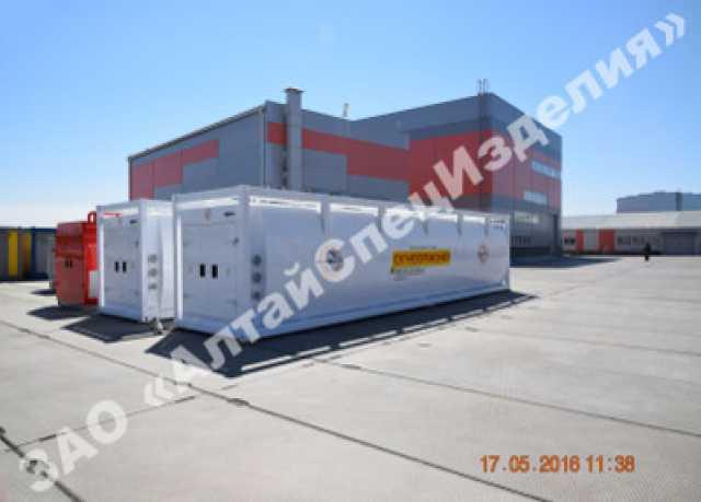 Продам: Контейнер хранения топлива