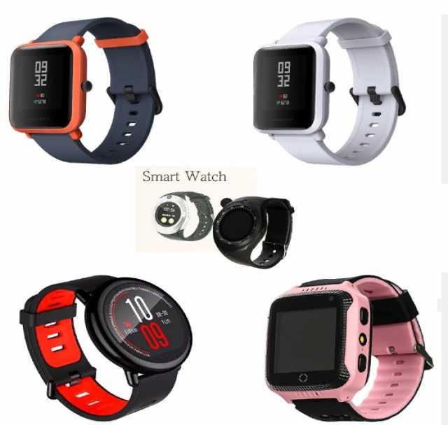 Продам Смарт часы Smart Watch оптом и в розницу