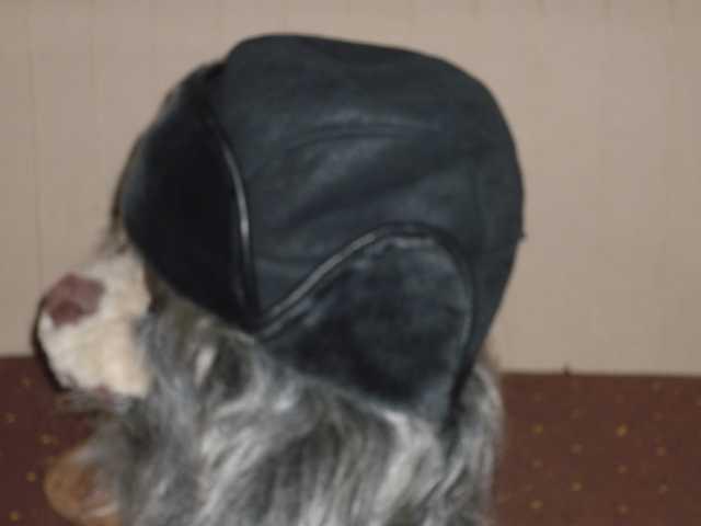 Продам Шапка зимняя с откидными ушами