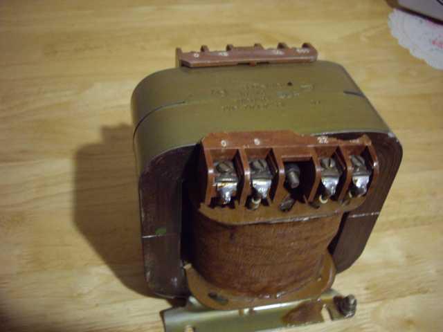Продам Трансформаторы серии ОСМ 1-У3   1 КVA