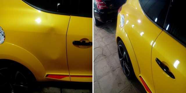 Предложение: Ремонт Авто. Кузовной ремонт. Покраска.