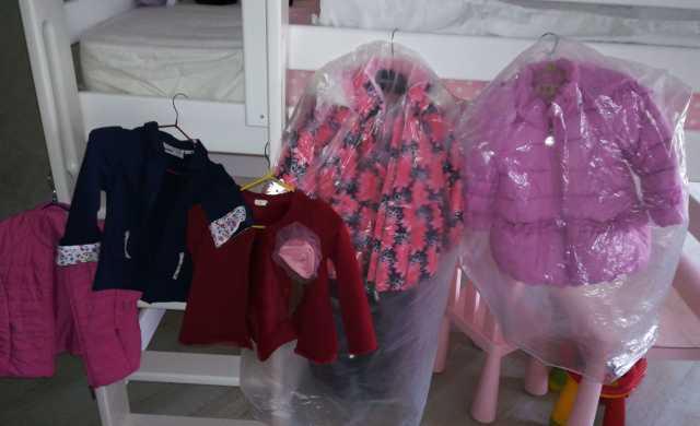 Продам Детская одежда до 3х лет