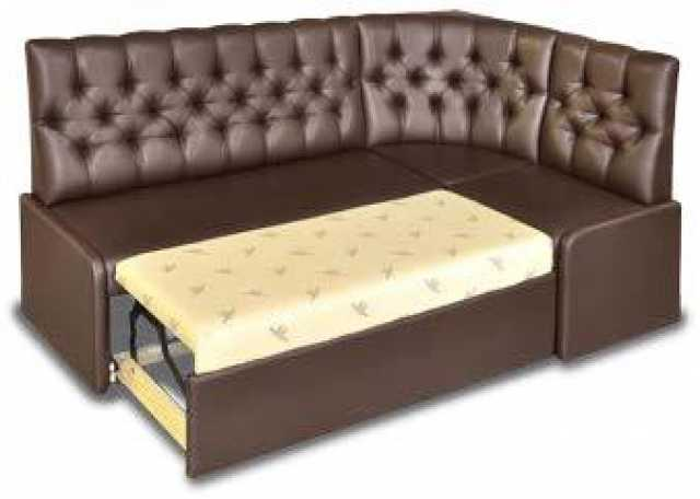 Продам Кухонный раскладной диван КУ-21