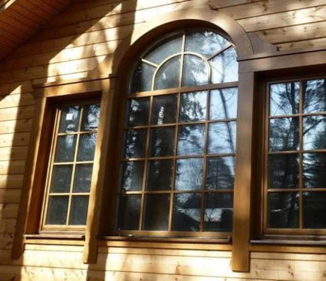 Предложение: Окна, двери финские