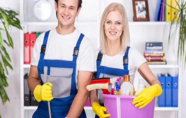 Предложение: Уборке квартир, коттеджей и офисов
