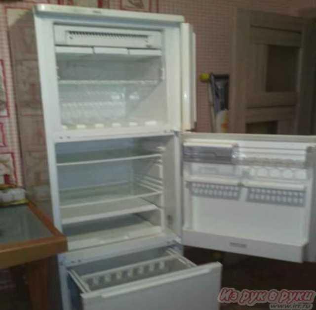 Куплю 3 камерный холодильник стинол 104