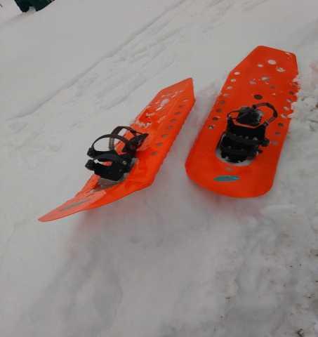 Продам Снегоступы для зимней охоты и рыбалки