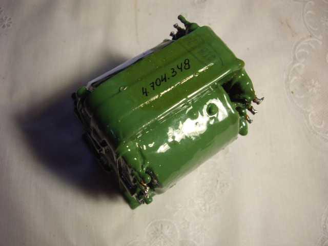 Продам: Трансформатор от генератора Г3-118