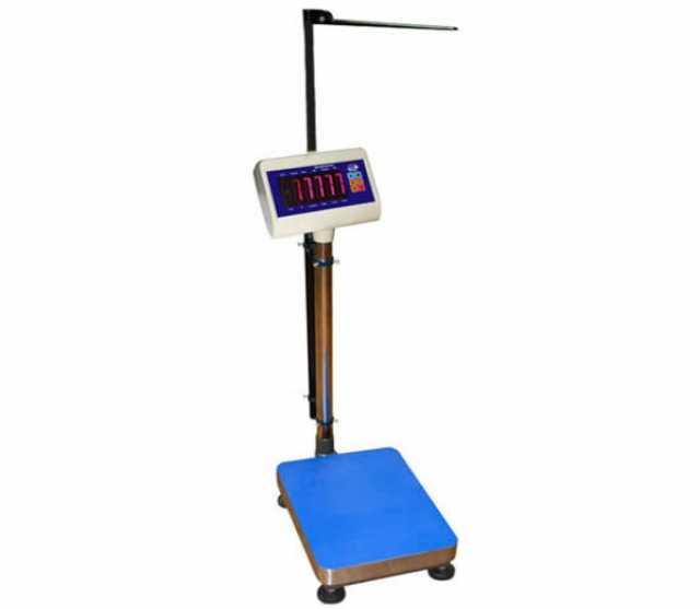Продам Медицинские весы с ростомером МП-60-ВДА