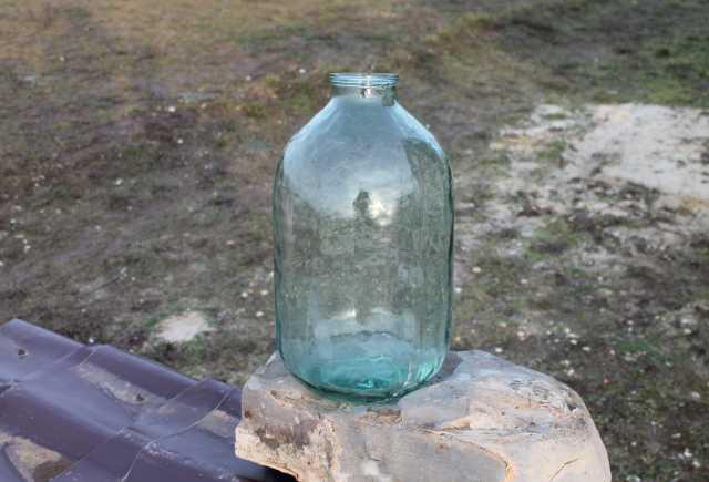 Куплю: Куплю или возьму в дар баллоны 10 литров