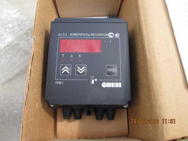 Продам Измеритель-регулятор одноканальный ТРМ1А