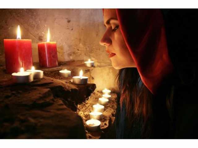 Предложение: владение уникальными ритуалами и обрядам