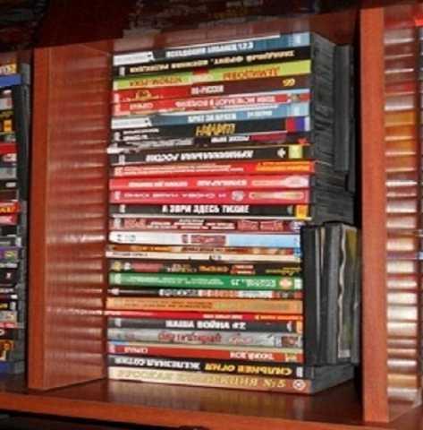 Продам Продам диски двд много
