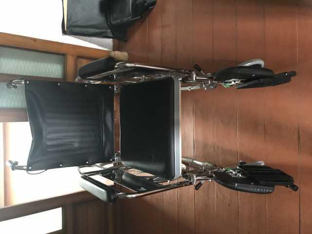 Продам Инвалидная кресло-коляска Armed FS609GC