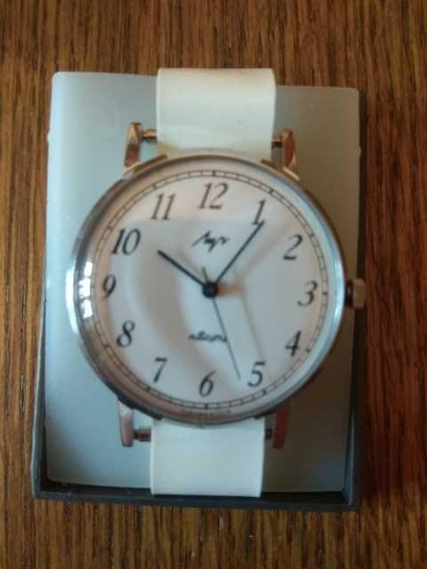 Продам Часы Луч СССР новые. Раритет 1965-1970 г
