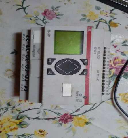 Продам Логический модуль CL-LMR.C18AC2 100-240V